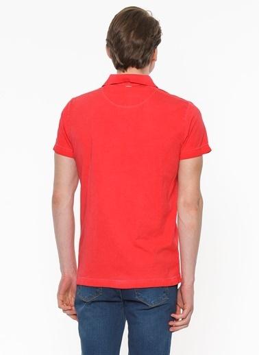 Excess Tişört Sarı